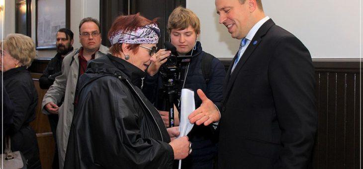 Valimiste eelne erisaade Valimised 2017 varsti Tallinna Televisioonis!