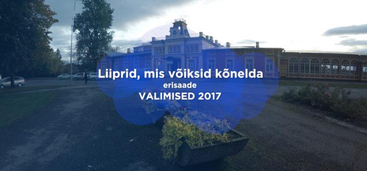 Tallinna Televisioonis tuleb saade Haapsalu raudtee taastamise teemal