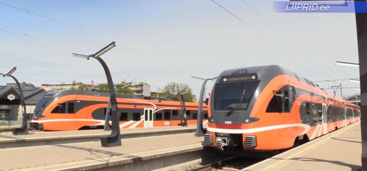 LIIPRID.ee INTERVJUU Rein Riisaluga: milline saab olema Haapsalu raudtee tulevik?