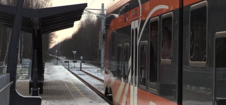 LIIPRID.ee 2020 aastalõpu intervjuu Rein Riisaluga: töös on Turba-Risti raudteelõik, 2021. aasta lõpuks võiksid olla kuni Rohukülani projektid valmis