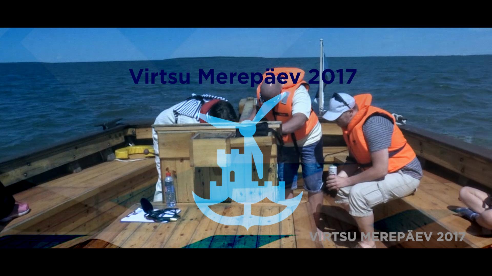 Virtsu Merepäev 2017 aftermovie